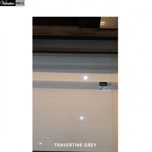 VALENTINO GRESS Valentino Gress Travertine Dark Grey 60x120 - 2