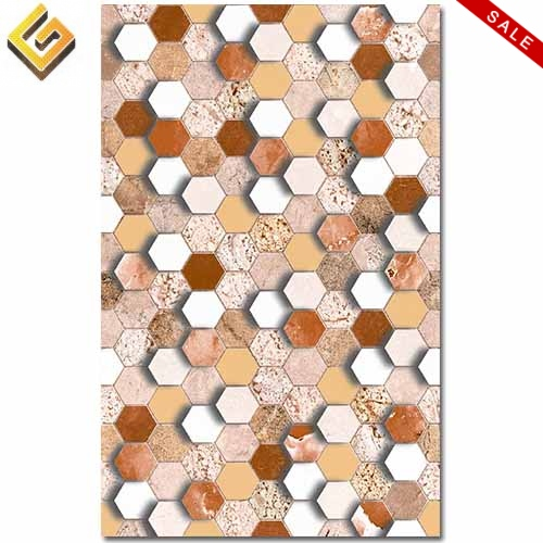GEMILANG: Gemilang Icon Beige 25x40