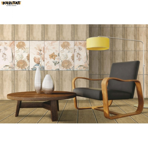 HABITAT Habitat Timber Bloom F1 (no random) 30x60 - 2