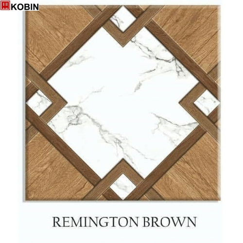 KOBIN: Kobin Remington Brown 50x50
