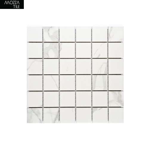 MOZZA TILE MOZZA TILE Cara Square 45x45mm (285x285mm) - 1