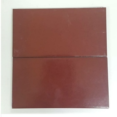 KITA Subway Glossy Med Brown 10x20