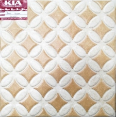 KIA Batik Brown 30x30