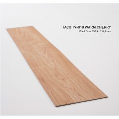 Vinyl Plank TACO 3mm TV-010 Warm Cherry (1 dus = 3,34 m2)