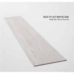 Vinyl Plank TACO 3mm TV-013 White Oak (1 dus = 3,34 m2)