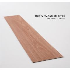 Vinyl Plank TACO 3mm TV-014 Natural Beech (1 dus = 3,34 m2)