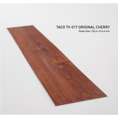 Vinyl Plank TACO 3mm TV-017 Original Cherry (1 dus = 3,34 m2)