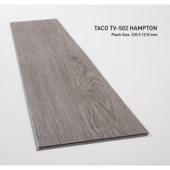 Vinyl Plank TACO 5mm click TV-502 Hampton (1 dus = 2,13 m2)