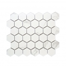 MOZZA TILE Cara Hexagon 51x59mm (284x324mm)
