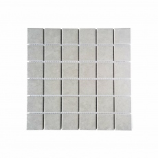 MOZZA TILE Turin Grey 48x48mm (306x306mm)
