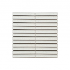 MOZZA TILE Nara Ivory 20x145mm (296x299mm)