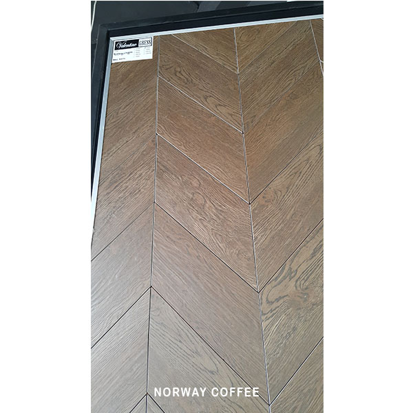 VALENTINO GRESS: Valentino Gress Norway Natural 15x90 - small 3