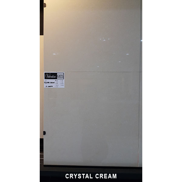 VALENTINO GRESS: Valentino Gress Crystal Cream 60x60 - small 3