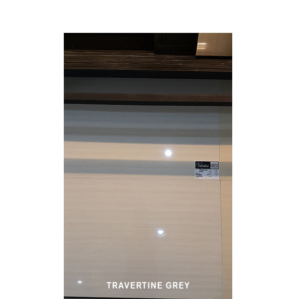 VALENTINO GRESS: Valentino Gress Travertine Dark Grey 60x120 - small 2