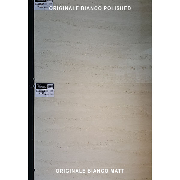 VALENTINO GRESS: Valentino Gress Originale Beige Polished 60x120 - small 4