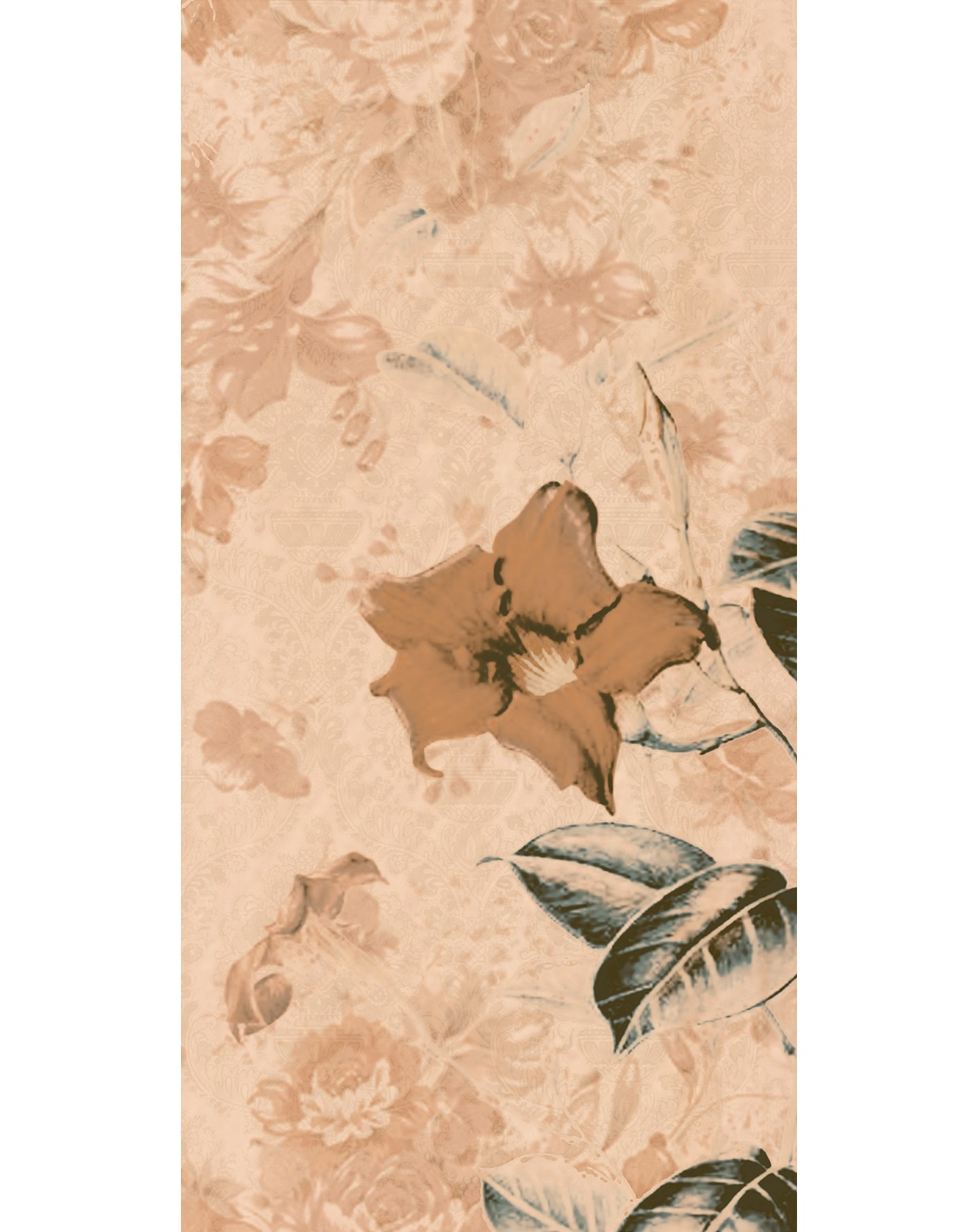 HABITAT: Habitat Timber Bloom F1 (no random) 30x60 - small 1