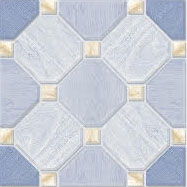 KOBIN: Kobin Killian Blue 25x25 - small 1