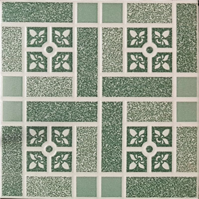 SOLARIS: Solaris Viena Green 25x25 - small 1