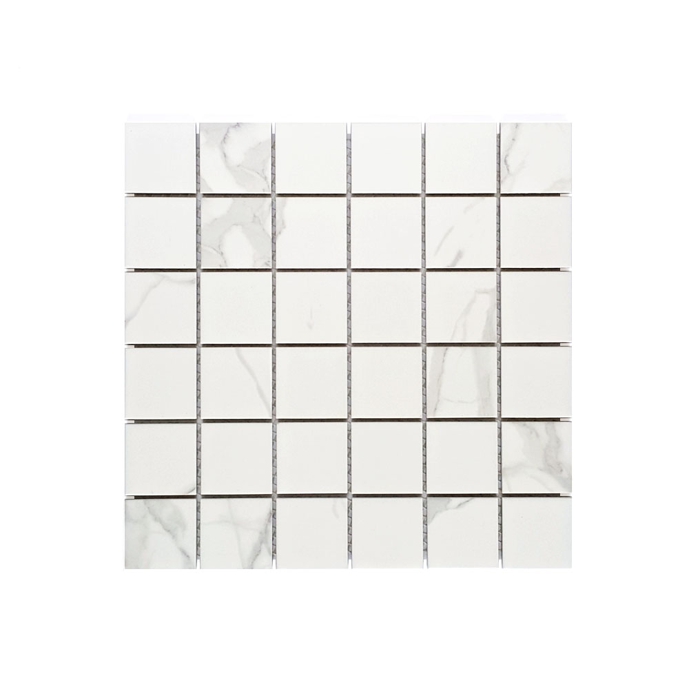 MOZZA TILE: MOZZA TILE Cara Square 45x45mm (285x285mm) - small 1